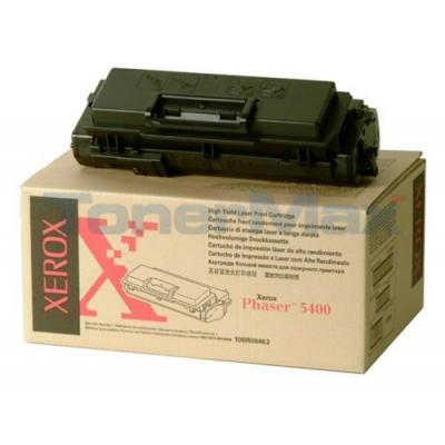 XEROX PHASER 3400 PRINT CARTRIDGE 8K